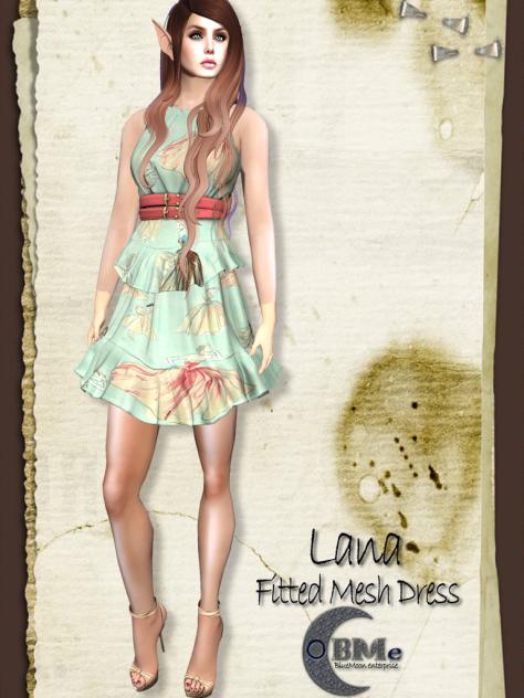 BMe-Lana